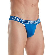 Emporio Armani Magnum Cotton Stretch Jockstrap 5797P519