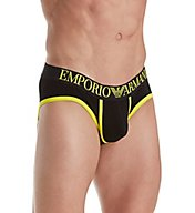 Emporio Armani Magnum Cotton Stretch Brief 5927P519