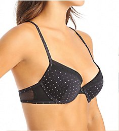 Emporio Armani Spring Sensation Printed Custom Fit Push Up Bra 63376203