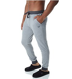 Emporio Armani Melange Mix Terry Lounge Sweat Pant 6908A566