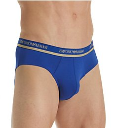 Emporio Armani Holiday Edition Brief - 2 Pack 7337A598