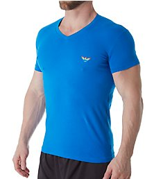 Emporio Armani Big Eagle Slim Fit T-Shirt 8108P745