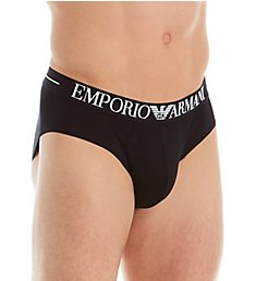 Emporio Armani Superfine Pima Cotton Brief 8140P710
