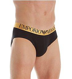 Emporio Armani Holiday Fashion Cotton Brief 8148A595