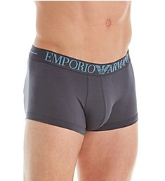 Emporio Armani Superfine Pima Cotton Trunk 8240P710