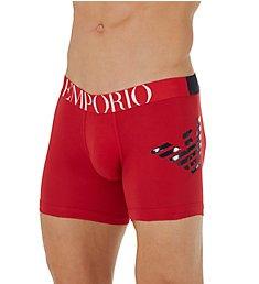 Emporio Armani Bold Eagle Boxer Brief 9988P725