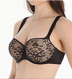 Empreinte Melody Padded Low-Neck Bra 3886