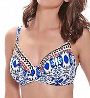 Fantasie Aveiro Underwire Gathered Full Cup Bikini Swim Top FS6240