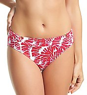 Fantasie Lanai Mid Rise Brief Swim Bottom FS6316