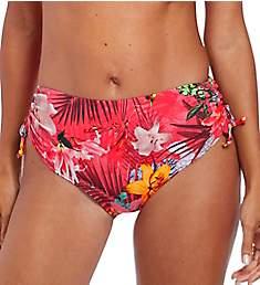 Fantasie Anguilla Adjustable Leg Short Swim Bottom FS6587
