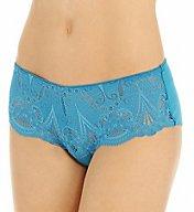 Fleur't Belle Epoque Lace Front Brief Panty 5200BEP