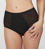Fortnight Vega High Waist Brief Panty 351-32