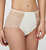 Fortnight Luna Seamless High Waist Brief Panty 431-37
