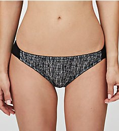 Fortnight Willow Seamless Bikini Panty 899-38