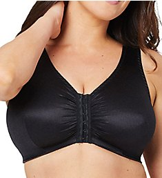 Glamorise Complete Comfort Front Close Bra 1803