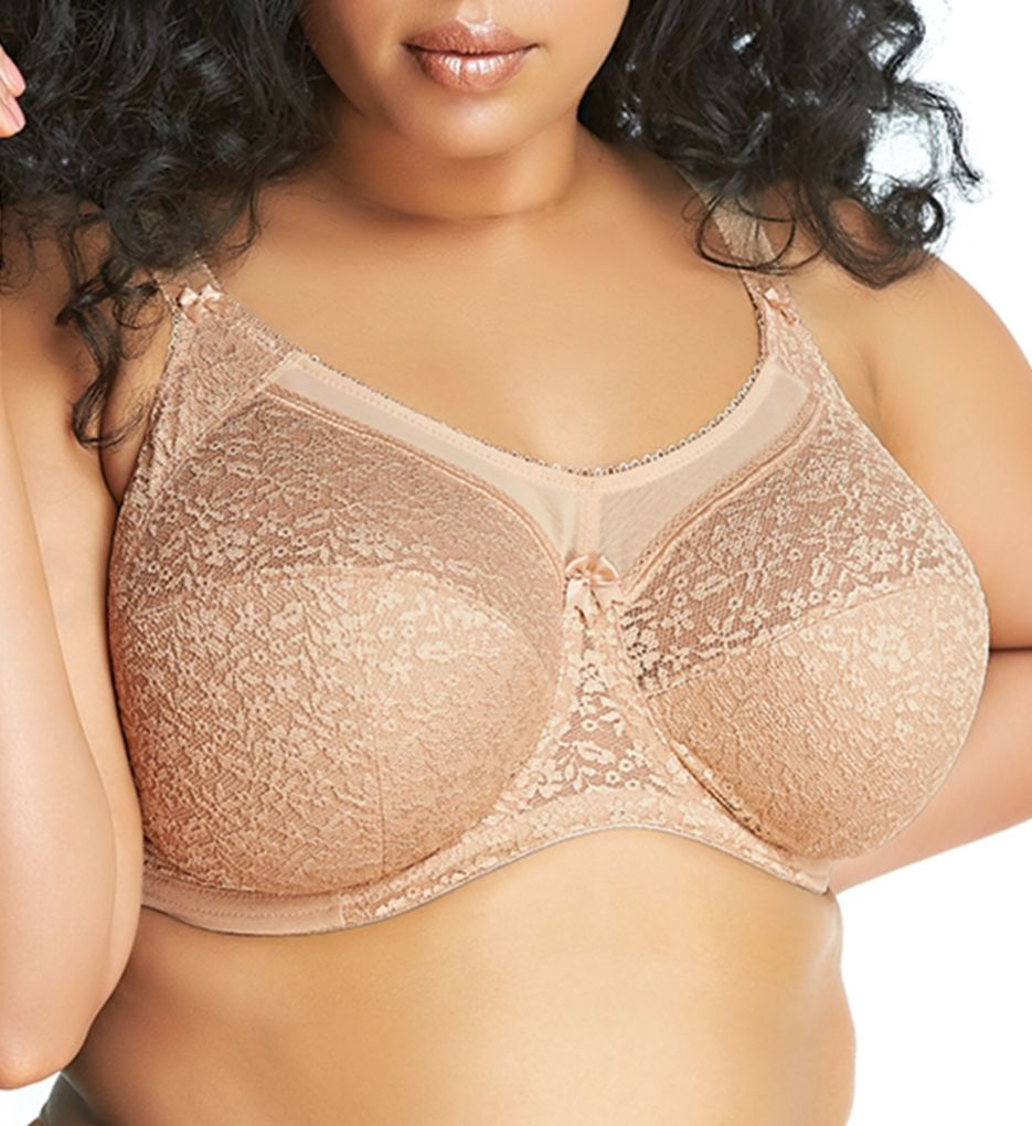 Goddess Adelaide Underwire Full Cup Bra GD6661