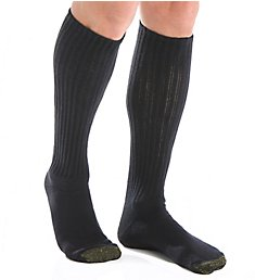 Gold Toe Ultra Tec Over The Calf Athletic Socks - 3 Pack 2187H