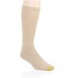 Gold Toe Odor Control Cushioned Cotton Crew Sock 2739S