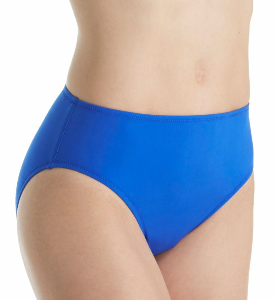 Gottex Gold Standard Mid Rise Brief Swim Bottom 17GSP08