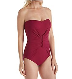 Gottex Landscape Convertible One Piece Swimsuit 18LC072