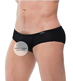 Gregg Homme Torridz Hyperstretch Low Rise Trunk 87405