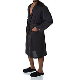 Hartman Essentials Classic Sueded Charmeuse Robe 790017
