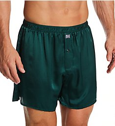 Hartman Eco-Friendly 100% Silk Charmeuse Boxer 791015