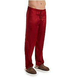 Hartman Eco-Friendly 100% Silk Charmeuse Pant 791016