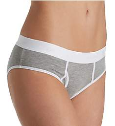honeydew Charlie Boy Brief Panty 18680