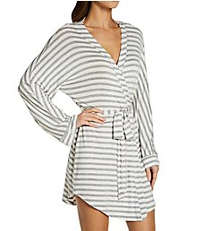 honeydew All American Jersey Robe 67942