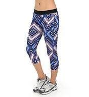 Hurley Beach Active Dri-Fit Crop Legging GAB0770