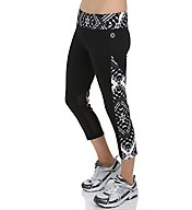Hurley Beach Active Dri-Fit Paneled Legging GAB0780
