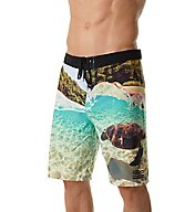Hurley Phantom Clark Little Honu 20 Inch Board Short MBS6320