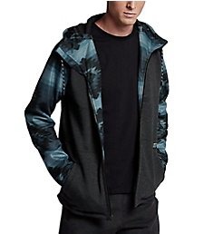 Hurley Pendleton Therma Protect Plus Hoodie MFT8170