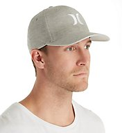 Hurley One & Textures Flexfit Perma Curve Hat MHA3120