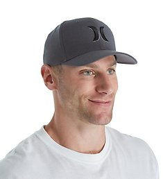 Hurley Nike Dri-Fit Heather Icon Hat MHA7200
