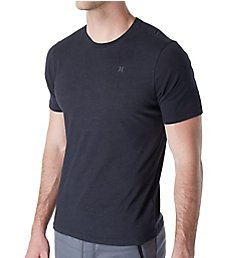 Hurley Nike Dri-Fit Lagos Snapper Crew Neck T-Shirt MKT6210