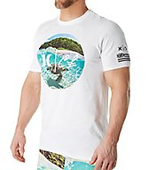 Hurley Clark Little Honu Krush T-Shirt MTS2337
