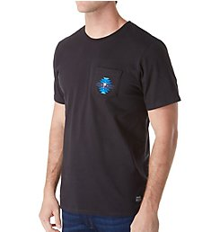 Hurley Pendleton Chief Pocket T-Shirt MTS2579