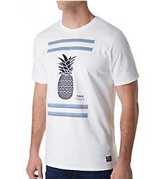Hurley Pendleton Pineapple T-Shirt MTS2580