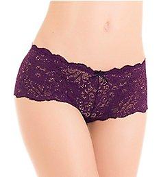 Ilusion Sheer Lace Boyshort Panty 71003418