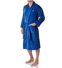 Jockey Terry Velour Kimono Robe 2428109