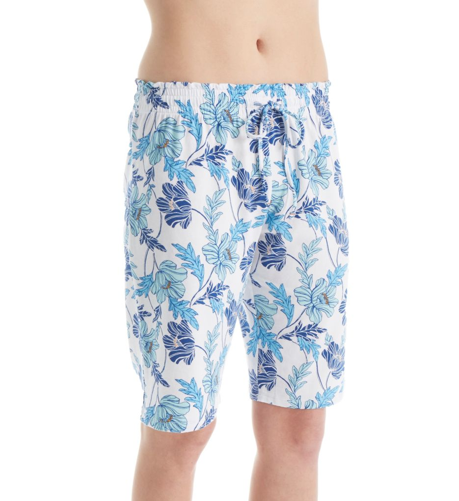 Jockey Poppy Waves Bermuda Short 3311092