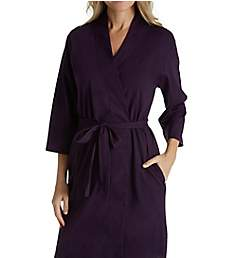 Jockey Sleepwear Basic Robe 334440