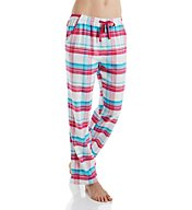 Jockey Coffee Break Flannel Long Pajama Pant 3381115