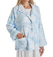 La Cera Bed Jacket 88121B