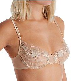 La Perla Lapis Lace Underwire Bra 01254