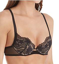 La Perla Lapis Lace Push-Up Bra 01255