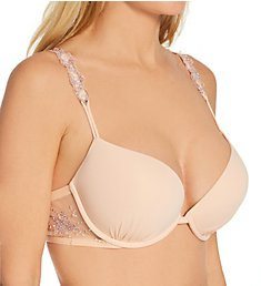 La Perla Flower Explosion Push Up Bra 04230