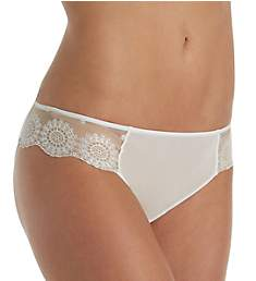 La Perla Moonstone Medium Brief Bikini Panty 12670